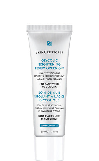 PRE-ORDER - Skinceuticals Glycolic Brightening Renew Overnight