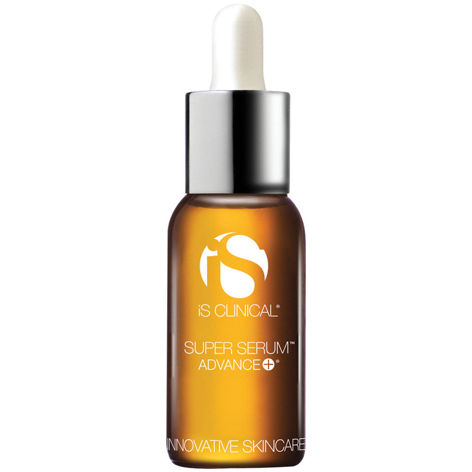 iS Clinical Super Serum Advance+ TRAVEL SIZE
