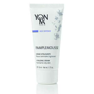 Pamplemousse N.O.S. (Normal/Oily Skin)