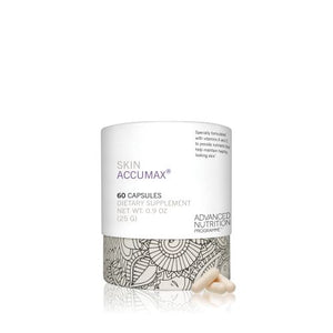 Skin Accumax® Supplements