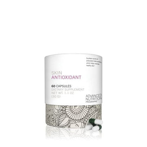Skin Antioxidant Supplements