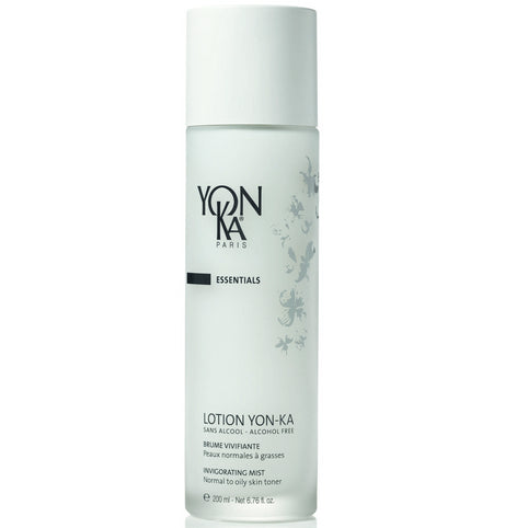 Yonka ESSENTIALS Lotion Yon-Ka N.O.S