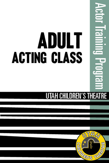 Adult Acting Class 2018-2019