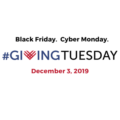 Giving Tuesday Donations