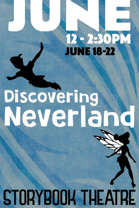 Discovering Neverland (June Session)