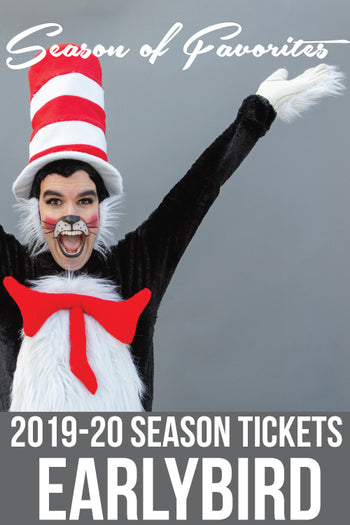 EARLYBIRD Season Tickets 2019-2020