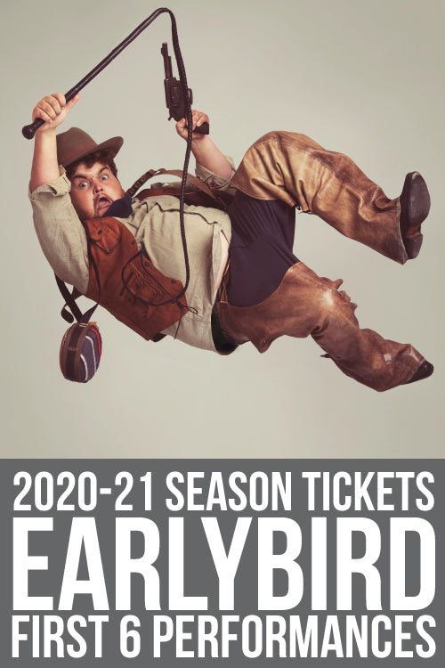EARLYBIRD Season Tickets 2020-21