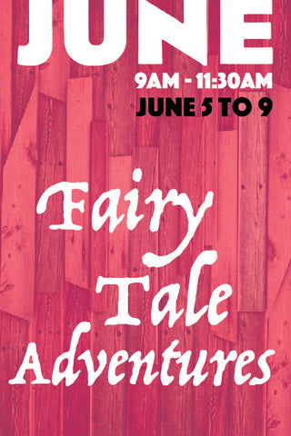 Fairy Tale Adventures