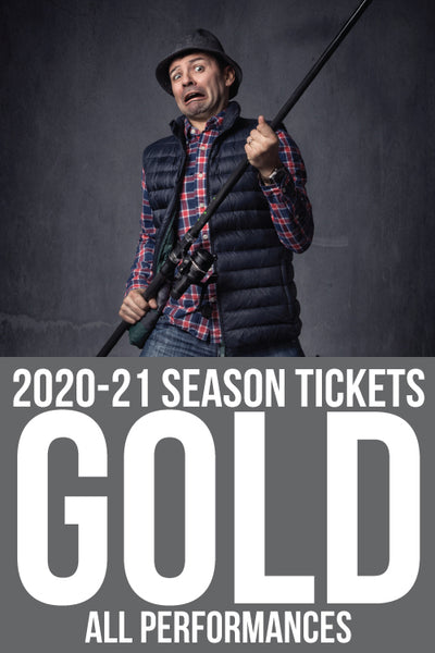 GOLD Season Tickets 2020-21