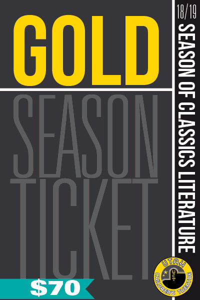 GOLD Season Tickets 2018-19