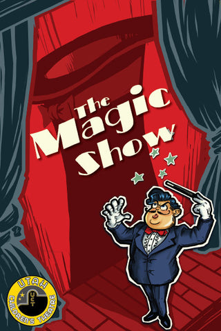 The Magic Show 2017