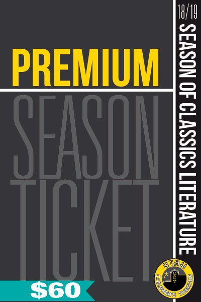 PREMIUM Season Tickets 2018-19