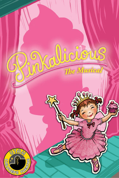 Pinkalicious The Musical!