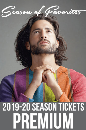PREMIUM Season Tickets 2019-2020