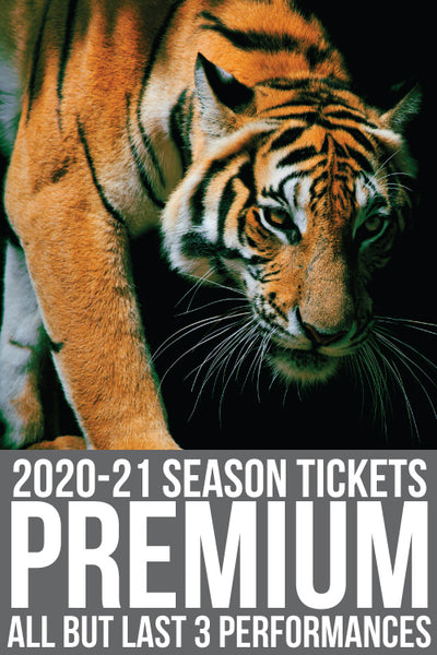 PREMIUM Season Tickets 2020-21