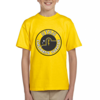 Yellow UCT T-Shirt