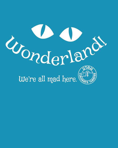 Wonderland! Additional Tickets