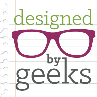 Designed by Geeks