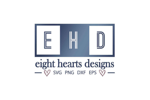 Eight Hearts Designs