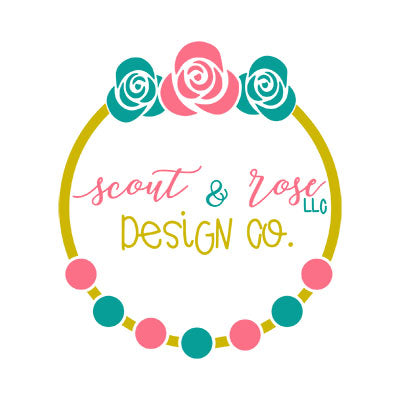 Scout and Rose Design Co.