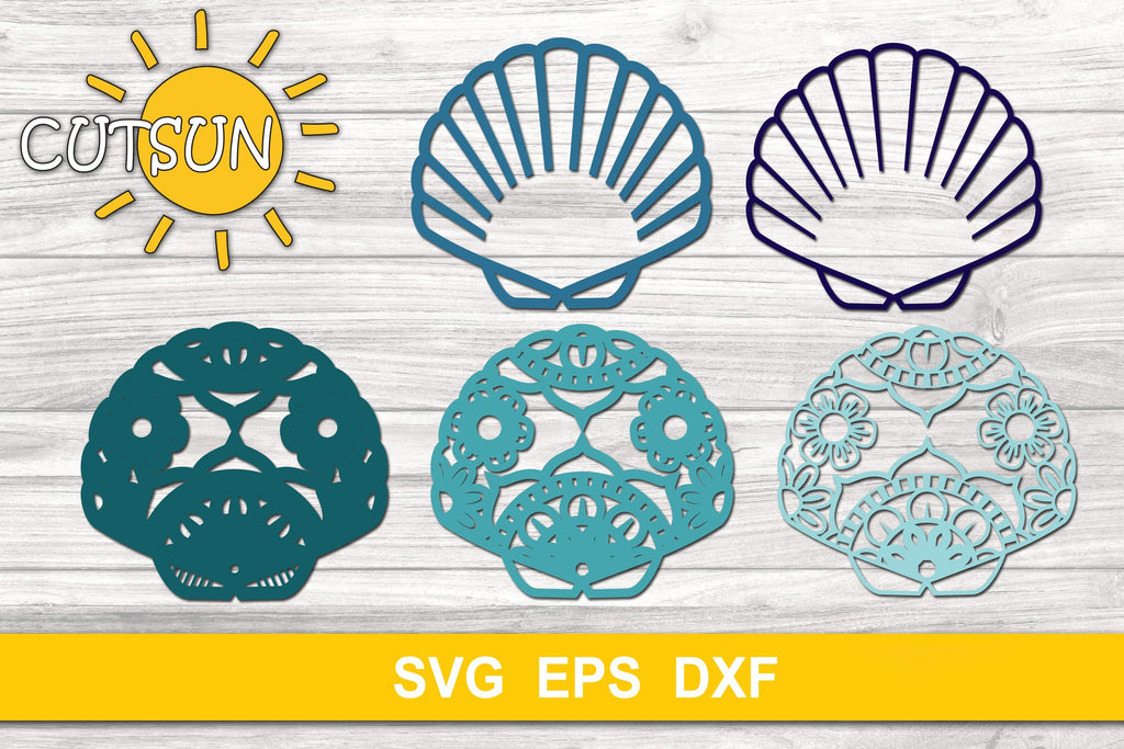Embroidery file* Shell finder* Art & Collectibles Embroidery ...