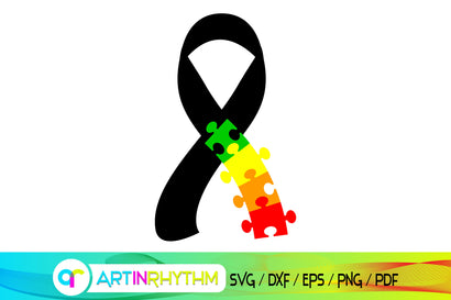 Autism svg, Autism awareness SVG Artinrhythm shop