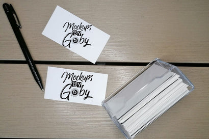 Business Cards Mockups, Instant Download, Card Mock Up, Smart Object, Stationery, Invitation Mockup, Escort Card Mockup,Digital Templates Mock Up Photo ArtStudio