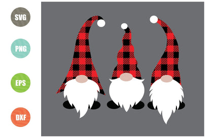 Christmas Gnome SVG, Gnome Svg, Christmas Gnomes Svg, Merry Christmas Svg, Cricut File SVG Artstoredigital