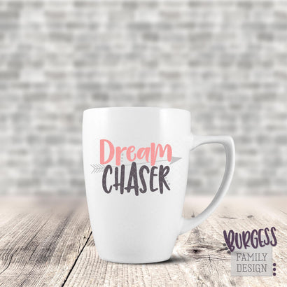 Dream chaser Cut file SVG Burgess Family Design