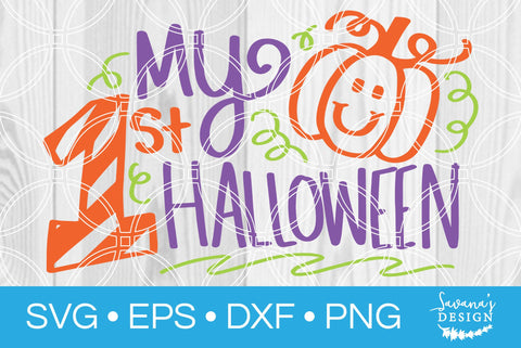 Halloween Bundle SVG SavanasDesign