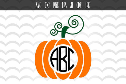 Halloween Pumpkin Svg SVG VectorSVGdesign