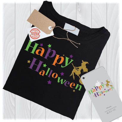 Happy Halloween SVG Files for Cricut Designs SVG My Sew Cute Boutique
