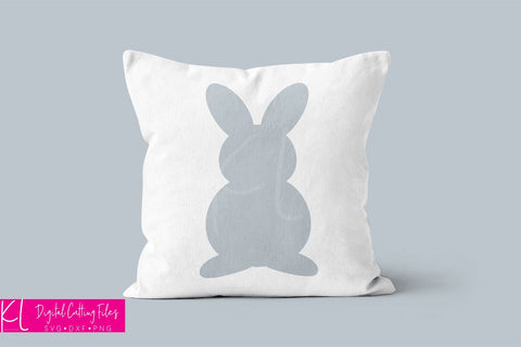 Honey Bunny SVG Kelly Lollar Designs