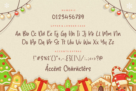 Magic Clause Modern Handbrushed Font Font Balpirick
