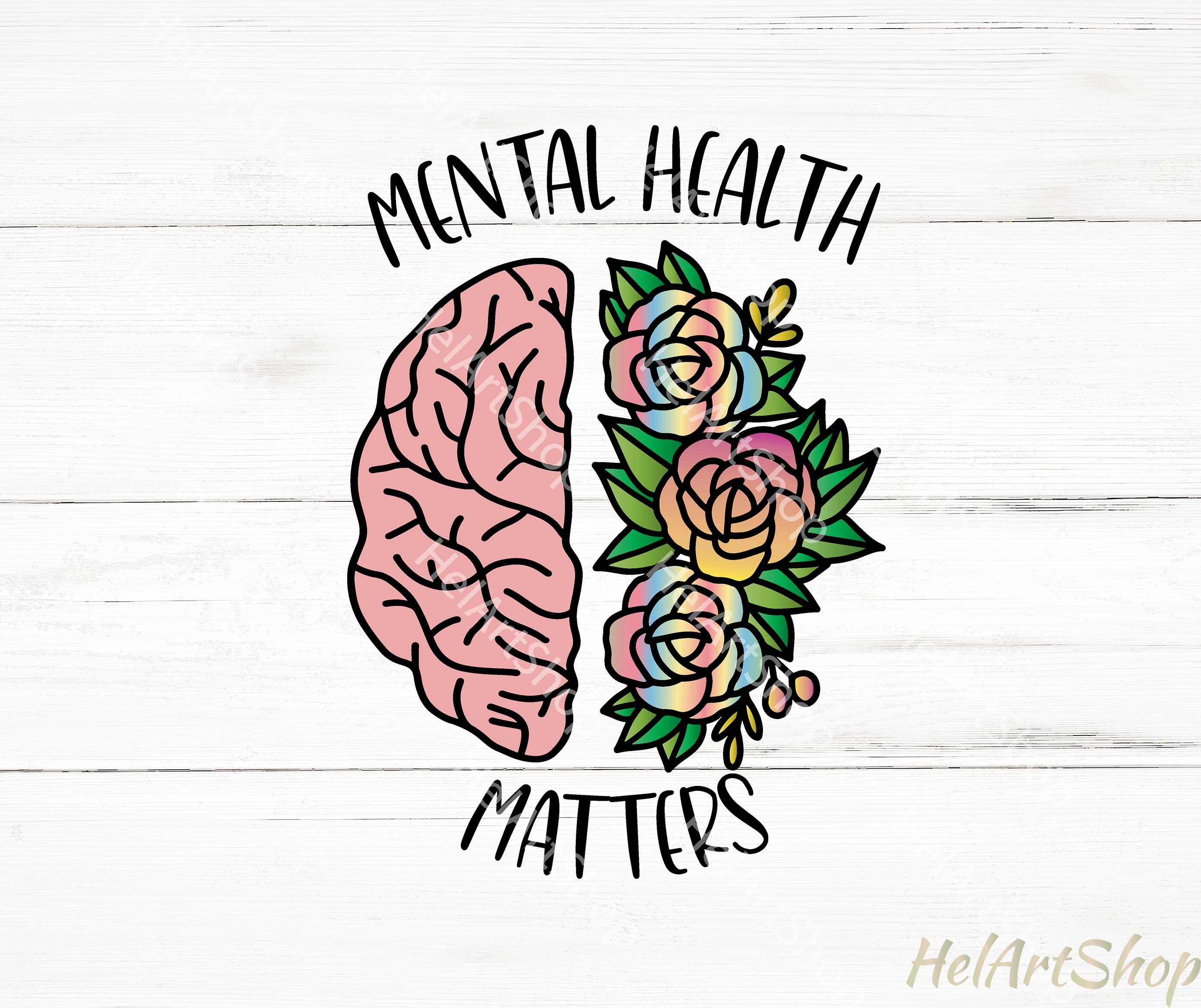Mental Health Matters -Stacy Ruse Counseling Group