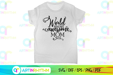 mother's day svg, happy mother's day svg SVG Artinrhythm shop