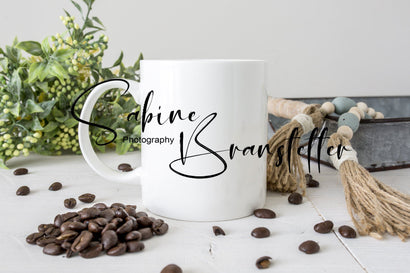 "Styled Stock Photography ""Colombian Supremo"", Mockup-Digital File, White Coffee Mug, Drinkware Mockup Mock Up Photo SabineBPhotography"