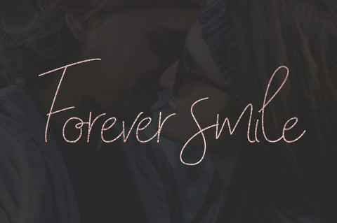With My Love Script Font (3 Weights) Font Salt & Pepper Designs