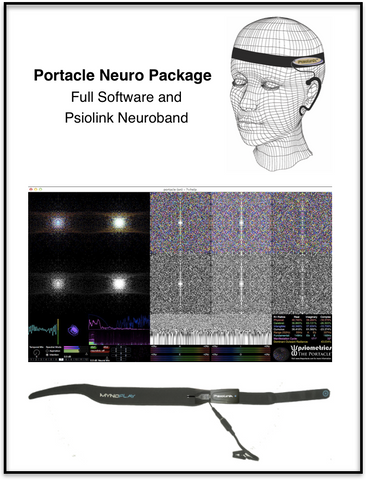 The Portacle Neuro Package (Mac Only)