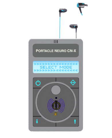The Portacle Neuro CN-X Module (Mac Only)