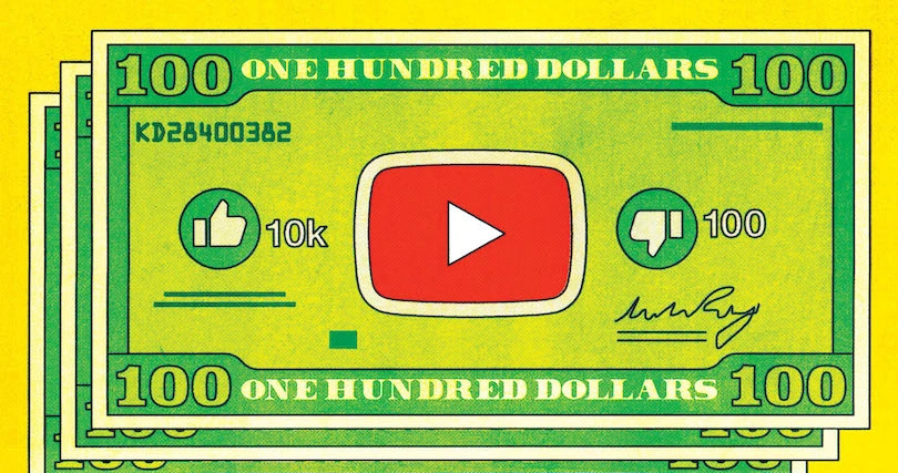 How To Make Money On Youtube Without A Million Subscribers Guides