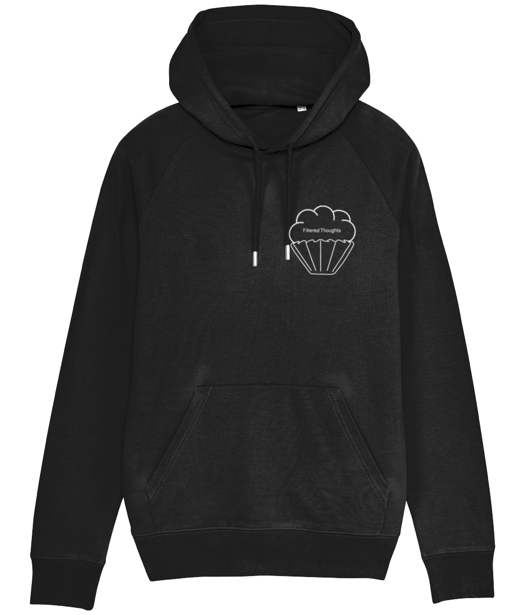 Filtered Thoughts Hoodie - Mens