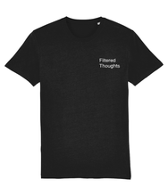 Load image into Gallery viewer, Filtered Thoughts T-shirt - Mens