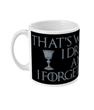 Load image into Gallery viewer, 11oz I Drink Mug