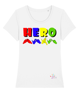 Hero Womens - CLDCS
