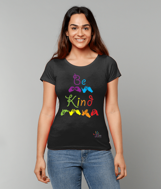 Be Kind Womens - CLDCS