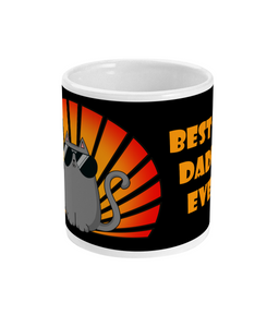 11oz Cat Daddy Mug