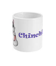 Load image into Gallery viewer, 11oz Chinchillin Mug