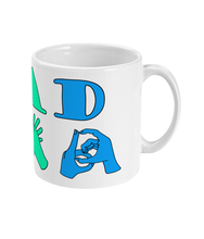 Load image into Gallery viewer, Dad Mug 11oz - CLDCS
