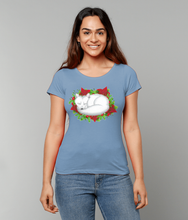 Load image into Gallery viewer, Winter Fox - Womens